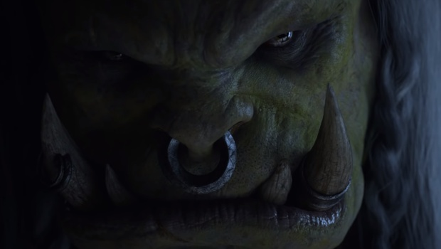 World of Warcraft: Battle for Azeroth screenshot of Saurfang from his Lost Honor cinematic
