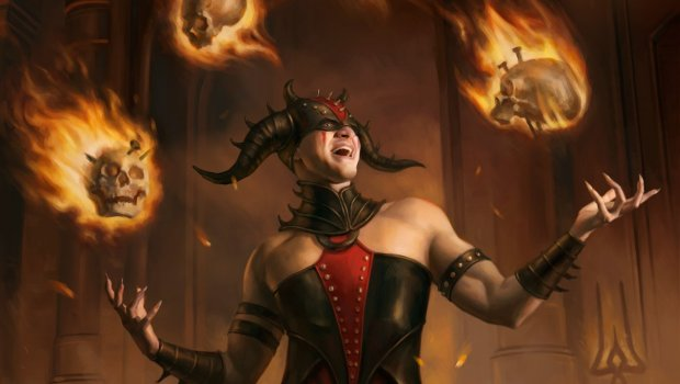MTG Arena will be getting the new Ravnica Allegiance card set on