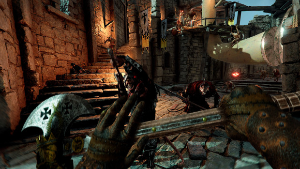 Vermintide 2's Back to Ubersreik DLC has now added three