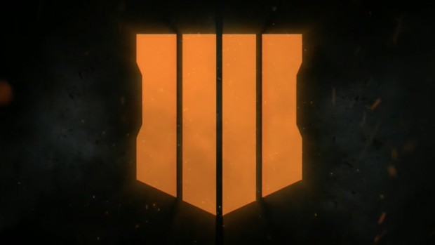 Call of Duty: Black Ops 4 official logo without text