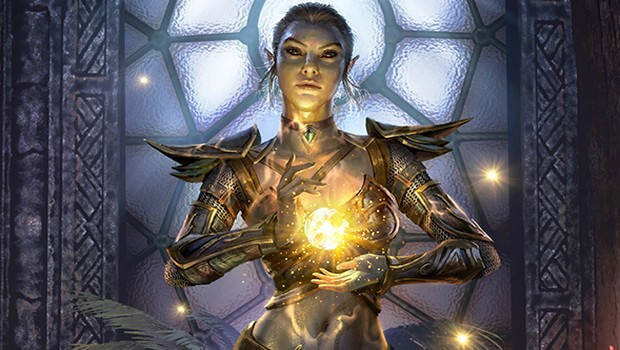 The Elder Scrolls: Legends: Houses of Morrowind expansion official card artwork