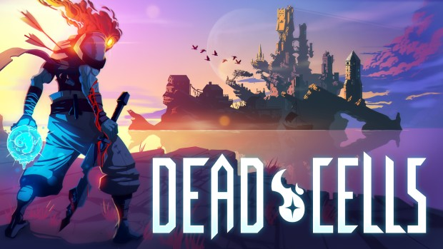 Dead Cells official artwork and logo
