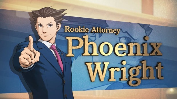 Phoenix Wright Ace Attorney Trilogy Will Be Coming To Both Pc And Consoles In Early 2019 Gamesear