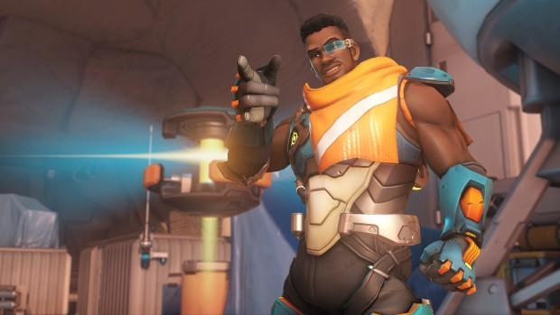 Overwatch's newest hero Baptiste has now arrived alongside a