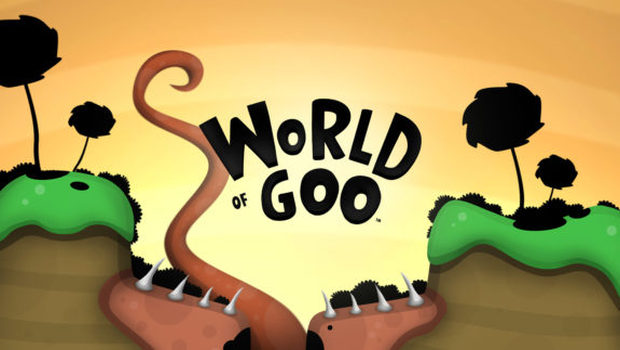 World of Goo official artwork and logo