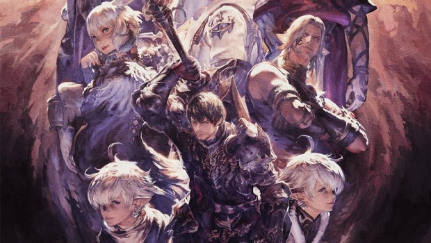 Final Fantasy XIV devs are looking to condense some of the