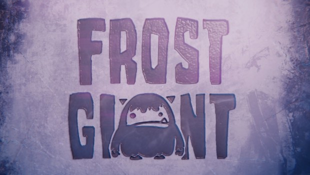 Frost Giant Studios official logo