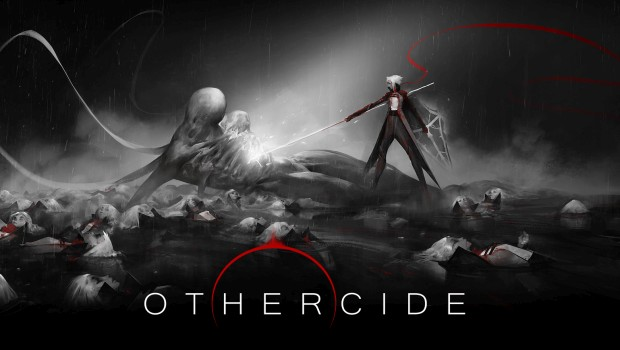 Othercide official artwork and logo
