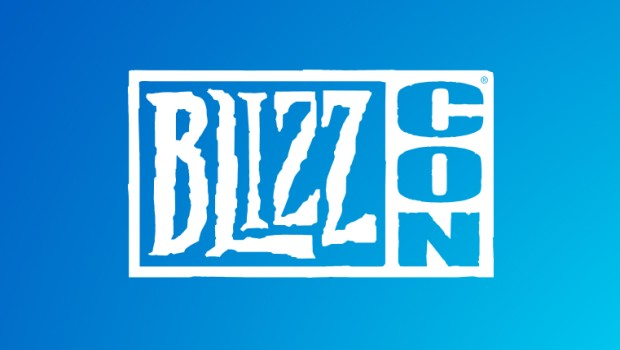 Blizzcon official artwork and logo