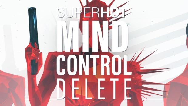 Mind Control Delete official artwork and logo
